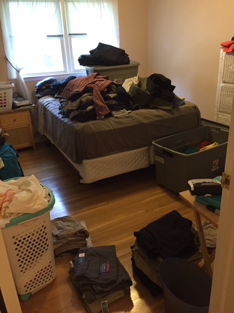 Bedroom Organization In New Brunswick Nj Organized Havens