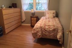 Bedroom 2 after