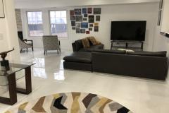 Livingroom 2019 after
