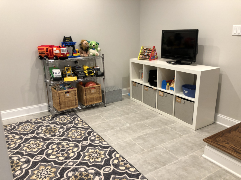 Playroom 2019 After