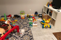 Playroom 2019 Before